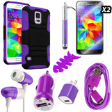 Cell Phone Accessory Bundles