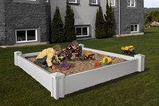 Sandbox Toys and Sandboxes