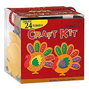 Thanksgiving Turkey Kits