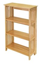 Back to School Bookcases