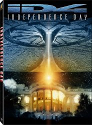 4th of July Independence Day Movie