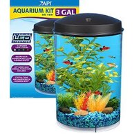 Fish & Aquariums