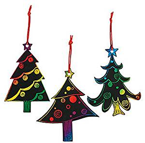 Ornament Christmas Crafts
