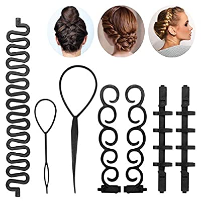 Hair Styling Set Kit