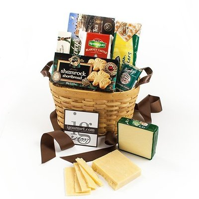 Irish Gift Baskets