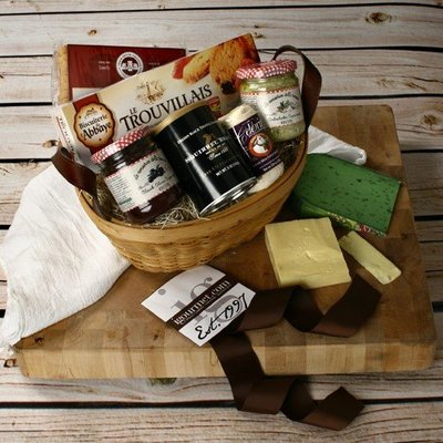 Vegetarian Gift Baskets