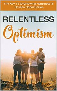 Relentless Optimism self help ebook