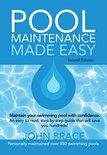 Pool maintenance for beginners
