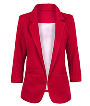 Womens Suits & Blazers
